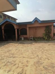 4 bedroom Detached Bungalow House for rent Ogo Oluwa Street, Saabo Ojodu Lagos State.  Ikeja Lagos