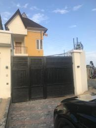 4 bedroom Detached Duplex House for rent Off Fola Osibo Street Lekki Phase 1. Lekki Phase 1 Lekki Lagos