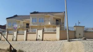 4 bedroom Detached Duplex House for rent Zone A, Apo Resettlement FCT Abuja. Apo Abuja