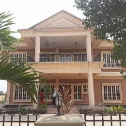 5 bedroom Detached Duplex House for sale Amen Estate, Eleko Beach Road Eden garden Estate Ajah Lagos