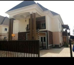 5 bedroom Detached Duplex for rent Utako Fct Abuja. Utako Abuja