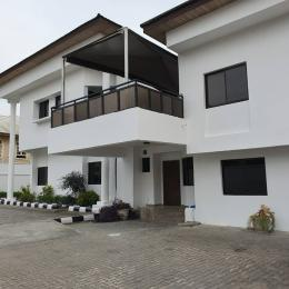 6 bedroom Detached Duplex House for rent Off Admiralty Road Lekki Phase 1. Lekki Phase 1 Lekki Lagos