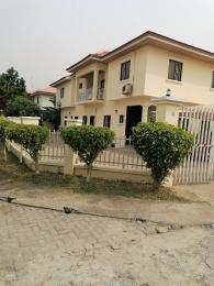 5 bedroom Detached Duplex for sale Crown Estate Ajah Monastery road Sangotedo Lagos