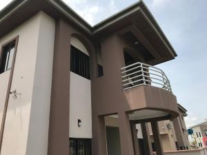 4 bedroom Detached Duplex for rent Pinnock Beach Estate Osapa London Lagos State. Osapa london Lekki Lagos