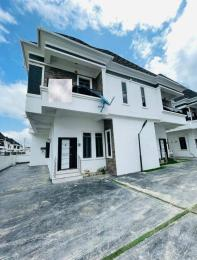 4 bedroom Semi Detached Duplex for rent Oral Estate , Lekki Lagos State. Oral Estate Lekki Lagos