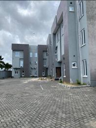 4 bedroom Terraced Duplex for rent Osbourne Phase 2 Lagos State. Osborne Foreshore Estate Ikoyi Lagos