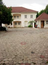 4 bedroom Terraced Duplex for rent Asokoro Fct Abuja. Asokoro Abuja