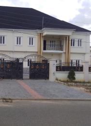 6 bedroom Detached Duplex for sale Guzape Fct Abuja Guzape Abuja