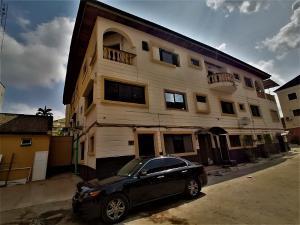 1 bedroom mini flat  Mini flat Flat / Apartment for rent Shoniobare Estate Ikeja Maryland Ikeja Lagos