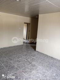 2 bedroom Flat / Apartment for rent Akowonjo Round About Side. Akowonjo Alimosho Lagos