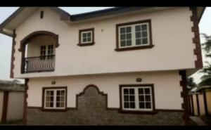 2 bedroom Shared Apartment Flat / Apartment for rent Abule agbon  Isawo Ikorodu Lagos