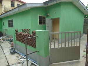 2 bedroom Detached Bungalow House for rent   Mende Maryland Lagos
