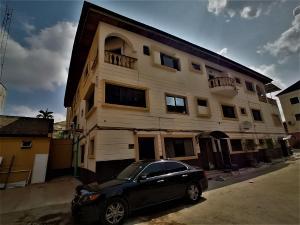 2 bedroom Flat / Apartment for rent Shonibare Estate Ikeja  Ikeja Lagos
