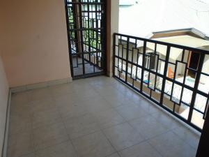 2 bedroom Flat / Apartment for rent Ajah,behinde lagos business school after abraham adesanya estate Abraham adesanya estate Ajah Lagos