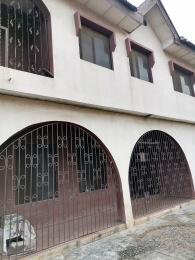 2 bedroom Flat / Apartment for rent Omodisu street  Agric Ikorodu Lagos