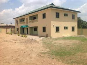 2 bedroom Flat / Apartment for sale Beside Abuja Academy,Abacha Road, Mararaba Nyanya Sub-Urban District Abuja