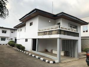 Detached Duplex House for sale G R A Ikeja Ikeja GRA Ikeja Lagos