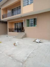 2 bedroom Blocks of Flats House for rent Ogba oke ira second junction aguda. Oke-Ira Ogba Lagos