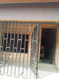 2 bedroom Shared Apartment Flat / Apartment for rent Adepitan Ketu Lagos