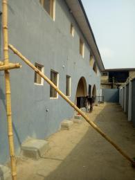 2 bedroom Blocks of Flats House for rent Rainbow bus stop beside wheel drop filling station,along agbowo express way Ojoo Ibadan Oyo