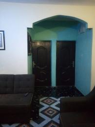 2 bedroom Flat / Apartment for rent Off Grandmate street Ago palace Okota Lagos