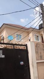 2 bedroom Flat / Apartment for rent Off Babs Animashun Surulere Bode Thomas Surulere Lagos