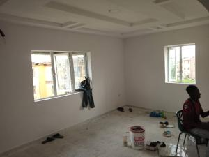 2 bedroom Flat / Apartment for rent Bode Thomas Alaka/Iponri Surulere Lagos