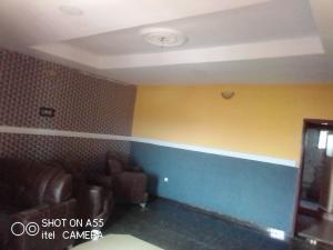 2 bedroom Blocks of Flats House for rent Shagari estate extension Ipaja Ipaja Lagos