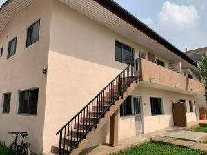 2 bedroom Flat / Apartment for rent adeniyi jones Adeniyi Jones Ikeja Lagos