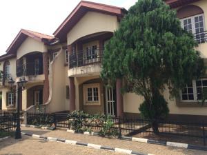 4 bedroom Terraced Duplex House for rent ayonussi estate sabo ikorodu Ikorodu Lagos