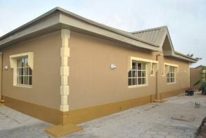 4 bedroom House for sale Abesan Estate  Ipaja road Ipaja Lagos