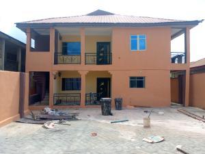 3 bedroom Studio Apartment for rent Lane 2 , Premier Estate, Peluseriki Akuru Area Akala Express Ibadan Oyo