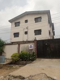 3 bedroom Self Contain Flat / Apartment for rent Kolawole Eboda off Ogunyemi street Ketu Ketu Kosofe/Ikosi Lagos