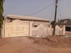 3 bedroom Detached Bungalow House for sale Phase iv Kubwa Abuja