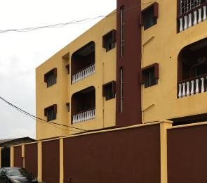 3 bedroom Self Contain Flat / Apartment for rent Jakande Lekki Lagos