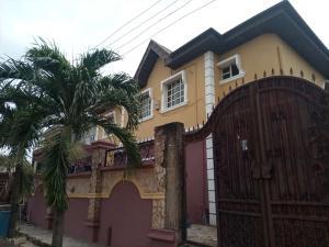 3 bedroom Flat / Apartment for rent Graceland Estate Abule Odu Egbeda Alimosho Lagos