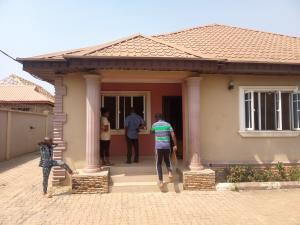 3 bedroom Self Contain for rent Lof Gas, Akala Way, Ibadan Akobo Ibadan Oyo