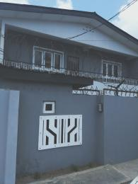 3 bedroom Flat / Apartment for rent Martin Street, off olufemi street, ogundana Surulere  Ogunlana Surulere Lagos
