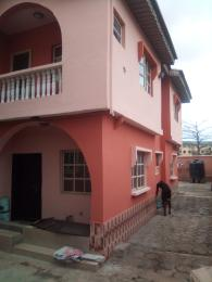 2 bedroom Flat / Apartment for rent Abimbola Estate Oko Oba Abule Egba Abule Egba Lagos