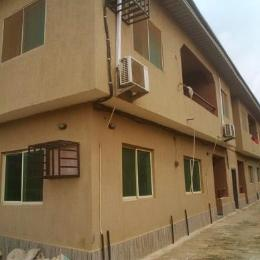 3 bedroom Flat / Apartment for rent Off Ajao Estate Police Station Ajaokuta Lagos