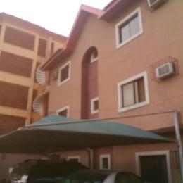 3 bedroom Flat / Apartment for rent Off International Airport Road Ajaokuta Lagos