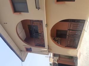 3 bedroom Blocks of Flats House for rent Ojodu berger bustop  Berger Ojodu Lagos