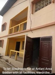 3 bedroom Blocks of Flats House for rent Anfani Ring Rd Ibadan Oyo