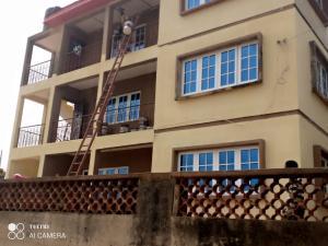 3 bedroom Blocks of Flats House for rent Oke tunu,Mokola  Adamasingba Ibadan Oyo