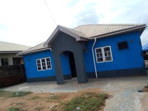 3 bedroom Detached Bungalow for rent Awotan Ajibode Ibadan Oyo