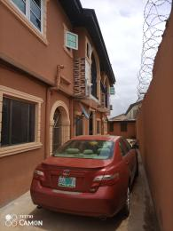 3 bedroom Flat / Apartment for rent Mosan shagari estate ipaja road Lagos  Ipaja road Ipaja Lagos