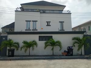 3 bedroom Terraced Duplex House for rent Happy Land Estate Olokonla Ajah Lagos