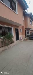 3 bedroom Terraced Duplex House for rent GRA Phase 2 Gbagada Lagos