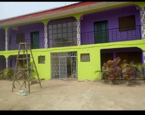 3 bedroom Blocks of Flats House for rent Calvary Estate  Alakia Ibadan Oyo
