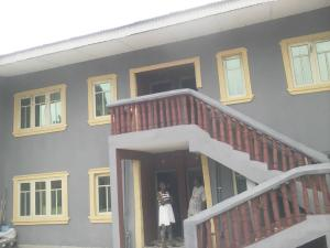 3 bedroom Blocks of Flats House for rent Ayepe, Academy, Iwo road, ibadan Iwo Rd Ibadan Oyo